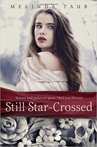 Image result for still star crossed book