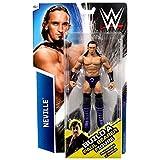 WWE, Basic Series, Neville Exclusive Action Figure [Build Paul Bearer]