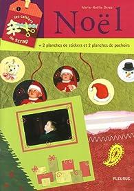 Noël par Marie-Noelle Derez