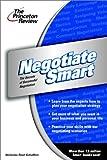 Negotiate Smart, Nicholas R. Schaffzin, 0679778713