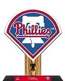 Philadelphia Phillies MLB Team Logo StandZ® Photo Desktop Display