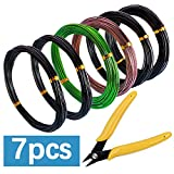 6 Roll Tree Training Wires 192 Feet Total with