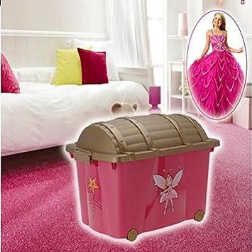 Grosse Kinder Madchen Prinzessin Schlafzimmer Storage Waschesack