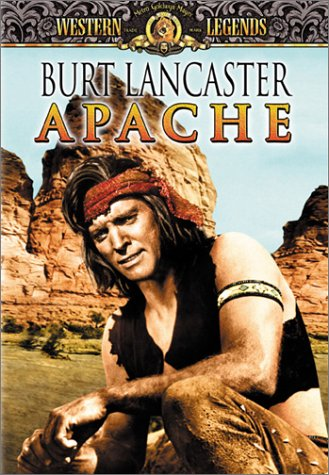 Apache by MGM (Video & DVD)