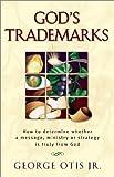 God's Trademarks, George Otis, 0800792815