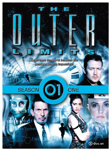 The Outer Limits (The New Series) - Season One (1995) by MGM (Video & DVD)