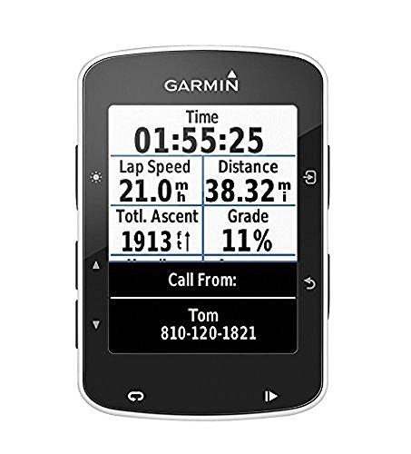 Garmin Edge 520 Bike GPS (Renewed)
