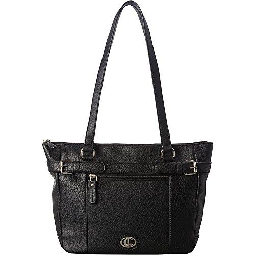aurielle-carryland-portability-shopper-tote-black