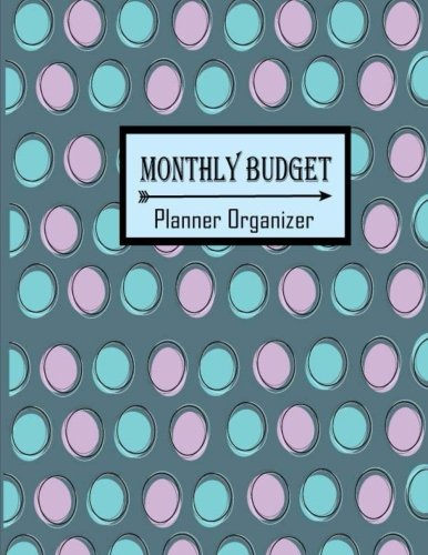 Monthly Budget Planner Organizer: Planner Journal Notebook   Finance Planner   Money Organizer   Budget Planner   Monthly Budget Planner   Debt ... Notebook Sheet Management Planner Diary)