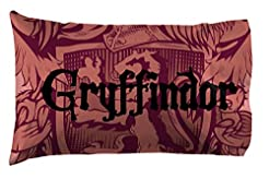 Jay Franco Harry Potter House of Gryffin...