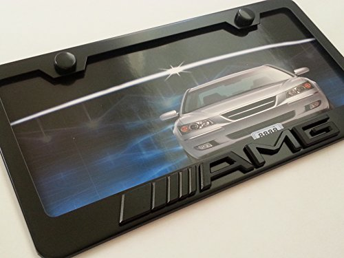 amg-3d-logo-steel-license-plate-frame-black-new