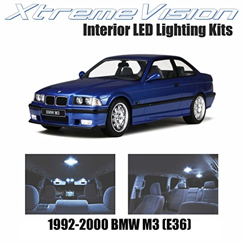 E36 M3 Led Lights - 2