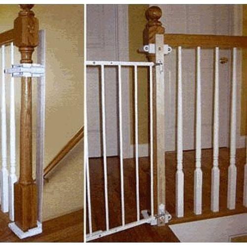 Stairway Gate Installation Kit (K12