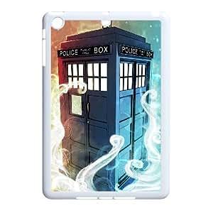 Police box Police call box phone Case Cover For Apple iPad mini RCX044035
