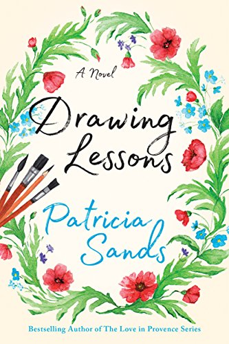 Drawing Lessons by Patricia Sands ebook deal