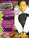 Do I Know What the Bible Says?, Custom Curricul Staff, 0781440866