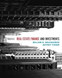 img - for Real Estate Finance and Investments by William Brueggeman (2004-11-11) book / textbook / text book
