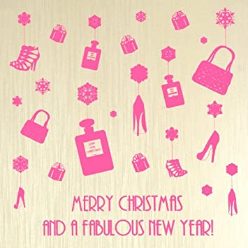 Merry Christmas And A Fabulous New Year \