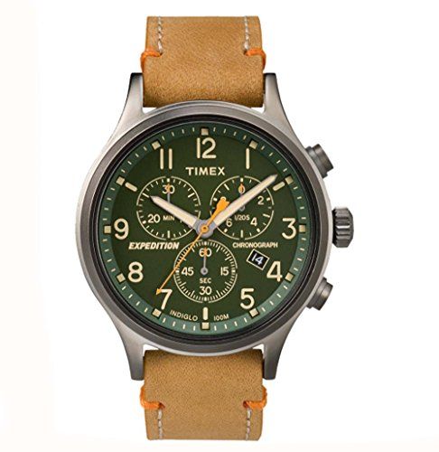 Expedition Scout Chrono Watch