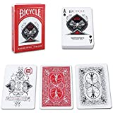 Baraja BICYCLE Master Edition (US Playing Card Company)