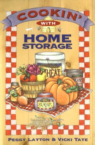The All New Cookin' With Home Storage