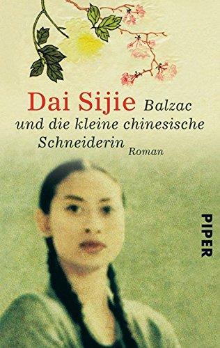 Balzac und die kleine chinesische Schneiderin.