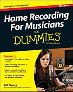 Peachy Home Recording Made Easy Professional Recordings On A Demo Budget Largest Home Design Picture Inspirations Pitcheantrous