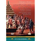 Georges Bizet - Les Pecheurs de Perles / Massis, Grassi, Nakajima, De Donato, Viotti, Pizzi