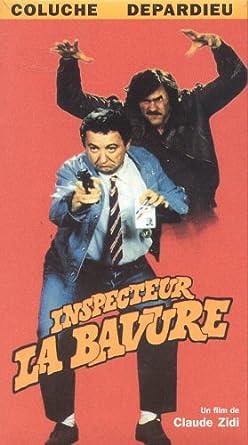 inspecteur labavure