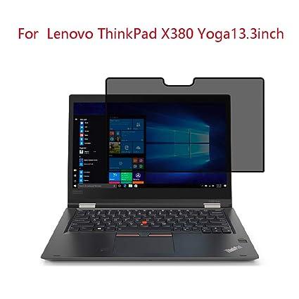 Amazon.com: Laptop Screen Privacy Anti-Blue Light Protection ...