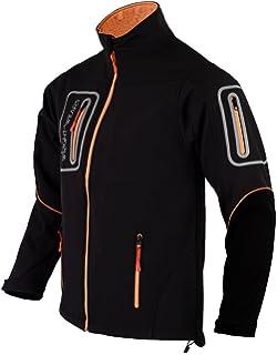 Scruffs Mens Pro Softshell Jacket