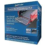 Dupli-Color TRG302K Truck Bed Coating - 124 fl. oz.