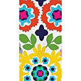 Creative Converting French Bull Tropicana Guest Towel Napkins (16ct)