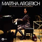 Classical Music : Martha Argerich - The Warner Classics Recordings (20CD)