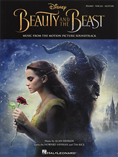 Beauty and the Beast: Music from the Motion Picture Soundtrack (Those Were The Days Piano Sheet Music)