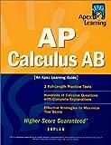 Apex AP Calculus AB, Kaplan Educational Center Staff, 0743201892