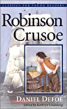 Robinson Crusoe (Classics for Young Readers) (Classics for Young Readers)