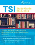 TSI Study Guide 2018-2019: TSI Test Prep Book and Practice Test Questions for the Texas Success Initiative Assessment