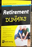 img - for Retirement for Dummies (68 pages) book / textbook / text book