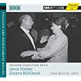 J.S. Bach: Duo Rercital 1971