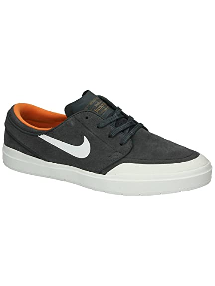 best service 8139e 5f196 Nike SB Hyperfeel Stefan Janoski XT Anthracite White-Summit White Skate  Shoes-Men
