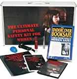 Ultimate Personal Safety Kit For Women by Safety Technology