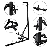 Weanas Folding Heavy Bag Stand Portable
