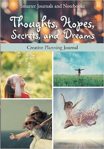 Hopes and dreams creative writing
