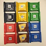 Ritter Sport Minis Variety Pack - 12 Count