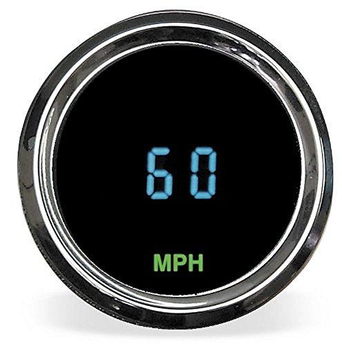 Dakota Digital HLY-3013 Mini Speedometer