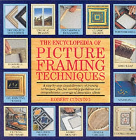 Download The Encyclopedia of Picture Framing Techniques PDF