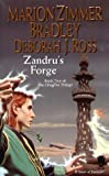 Zandru's Forge (Clingfire Trilogy, Book 2)