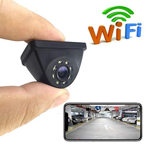car blind spot camera - 6