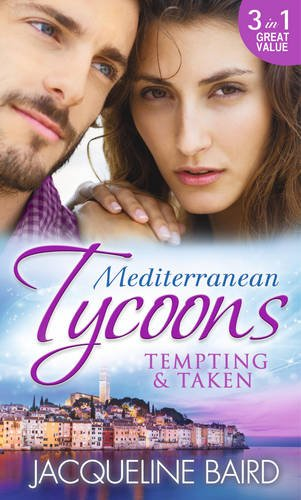 book cover of Tempting & Taken